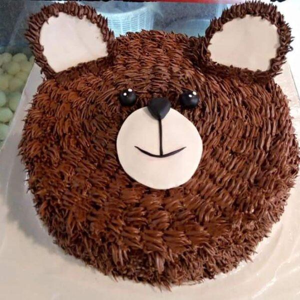 Panda Cake Asansol