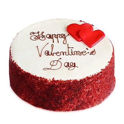 Red Velvet Cake in Asansol