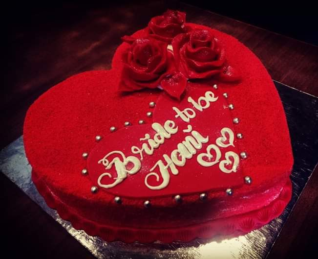 Anniversary Cake in Asansol