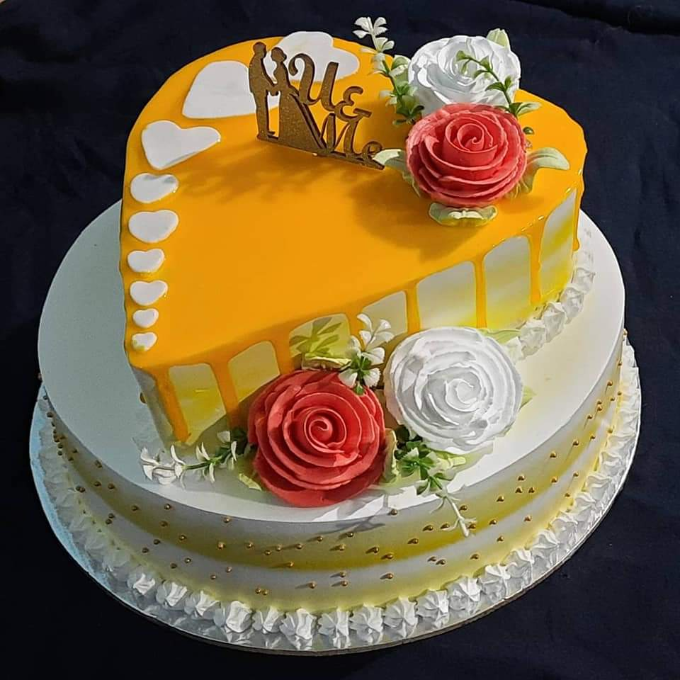 Cake Delivery in Haripur