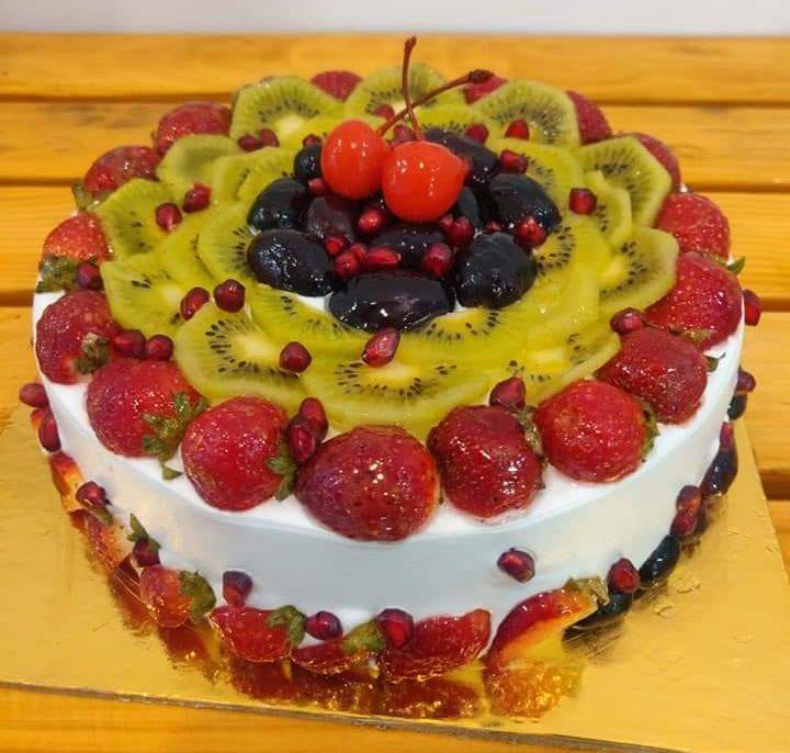 Dishergarh Cake Delivery